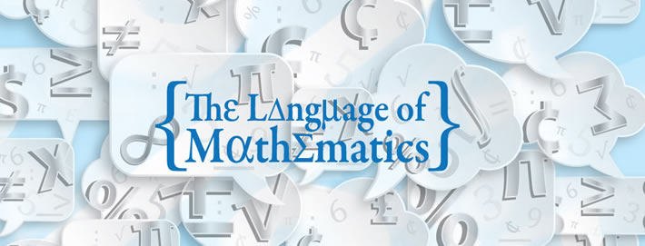 Ladany the language of mathematics