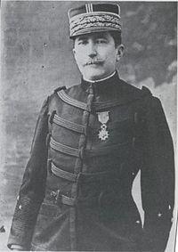 Marie-George Picquart