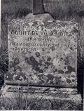 Harpenden grave