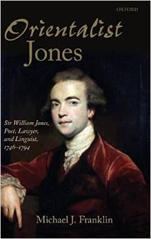 Jones Orientalist 2