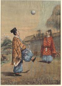 Chinese football