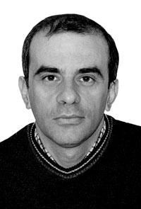 Yacine Benachenhou