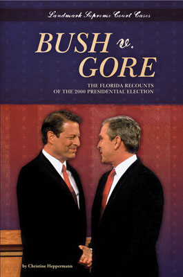 SC Bush v. Gore