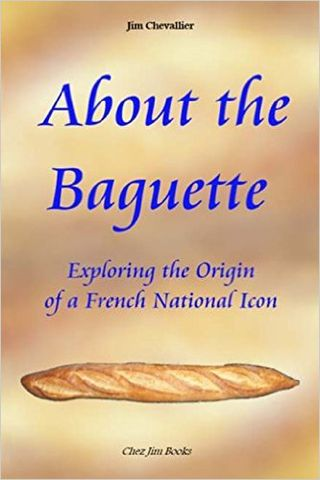JIM Above the Baguette