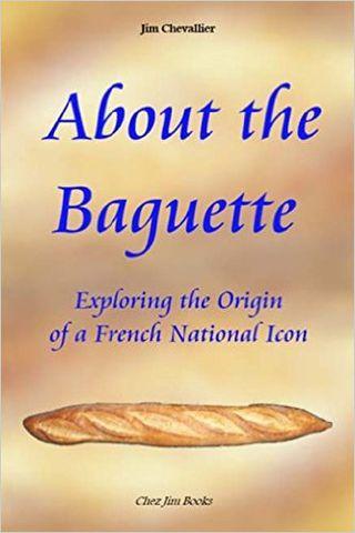 JIM Above the Baguette