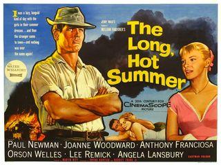 OW The Long Hot Summer
