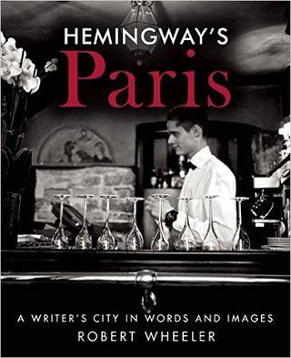 Hemingway Book cover 2