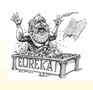 Eureka bath