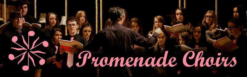 Goldsack Promenade Choirs