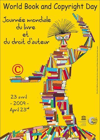 Journee-mondiale-du-livre-2009