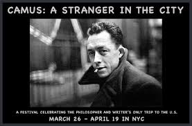 Camus-The Stranger