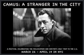 Camus-The Stranger
