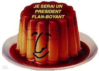 Lurie Flamby-flanby-Hollande-un-president-flan-boyant-