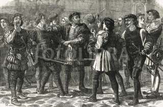 Evil-may-day-riot-in-cheapside-1517