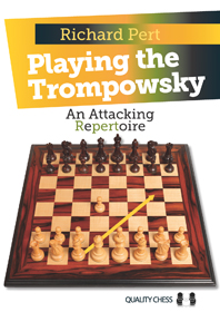 Playingthe trompowsky