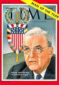 Dulles,John-Foster