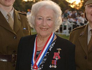 Vera Lynn 97