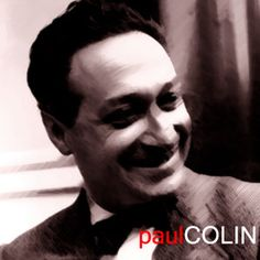(Michele) Paul Colin