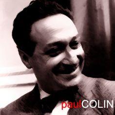 (Michele) Paul Colin