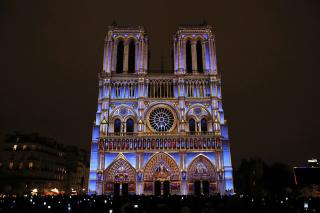 Pascale Notre-Dame