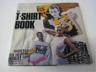 Pascale - the T-Shirt Book