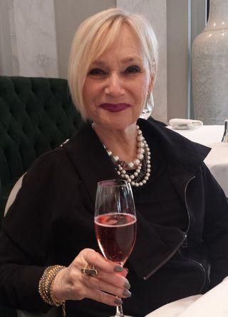 Donna Scott
