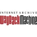 Nobel Wayback Machine