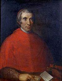 Mezzofanti portrait