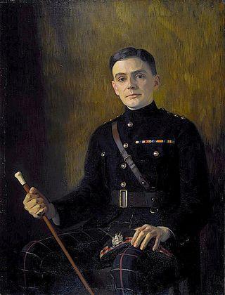 Mitchell c.k. moncrieff