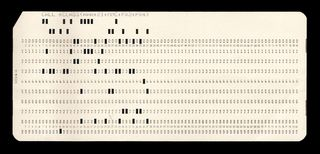 Dostert Punched_card