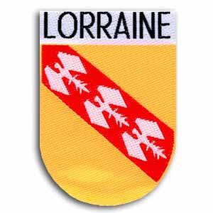 Dosert Lorraine