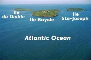 Dreyfus island 2