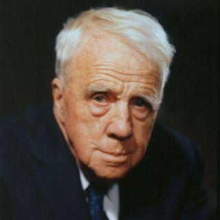 A.F. Robert Frost