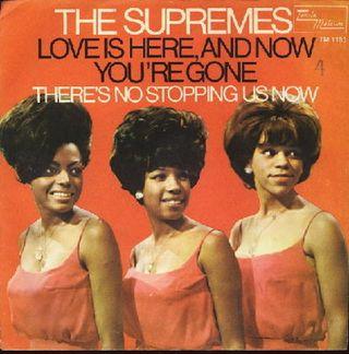 SC The Supremes