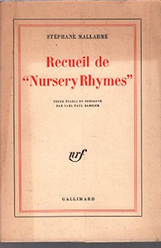 HC Mallarme Nursery Rhymes