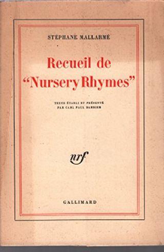 HC Mallarme Nursery Rhymes