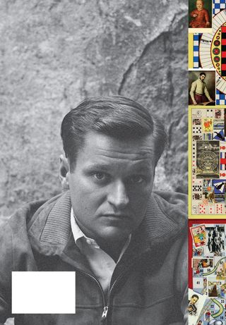 Ashbery. Collected French Translations Back Cover (2)