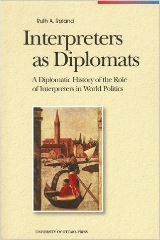 NOLAN -Interpreters as Diplomats