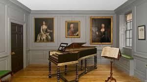 Handel museum