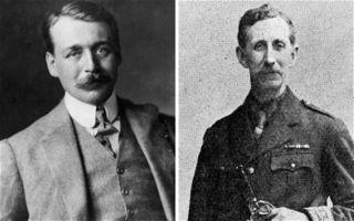 Sykes-Picot portraits 2