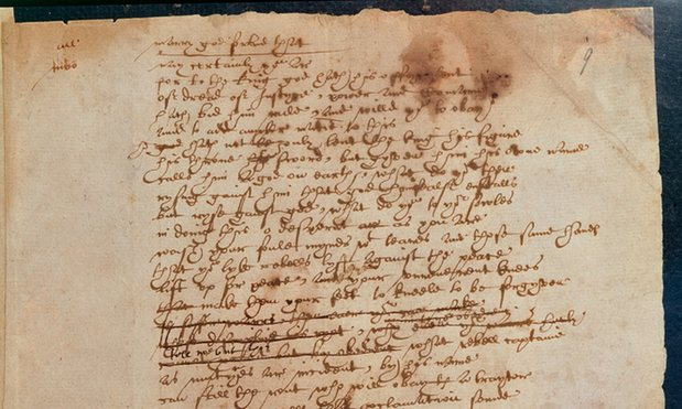 Thomas More - Shakespeare