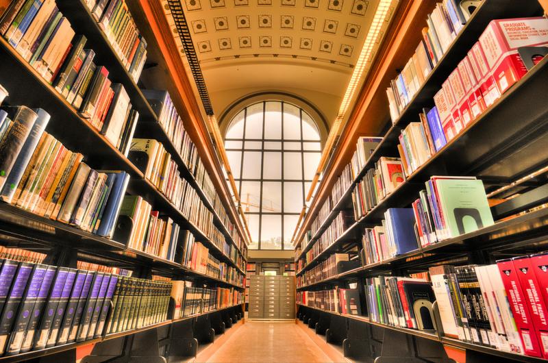 USA library 1