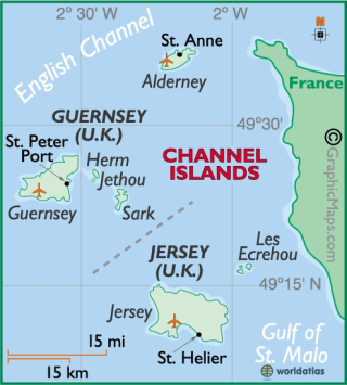 VH Channel Islands