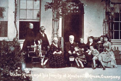 VH HV family