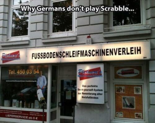Germans Scrabble