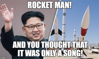 Kim Rocketman