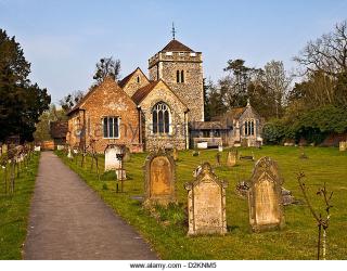Stoke-poges-church