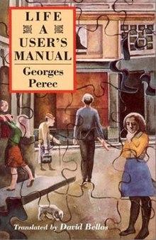 Perec Life A User's Manual