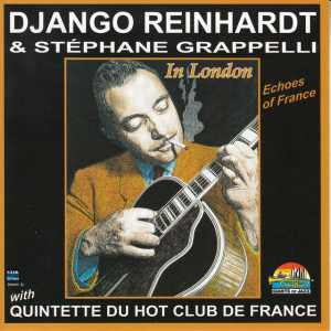 Hot Club Quintette de France 2