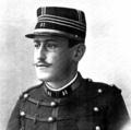 Dreyfus portrait
